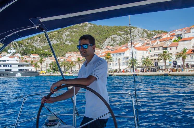 Dovolená na jachtě v Chorvatsku - vše, co potřebujete vědět! 5