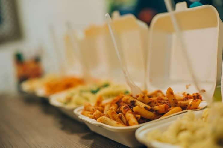 Italian Fast Food Names