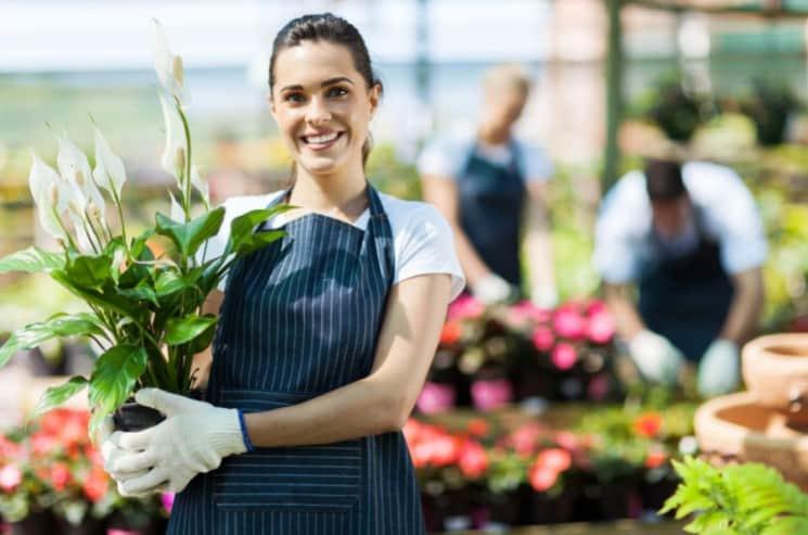 Creative Flower Shop and Florist Names