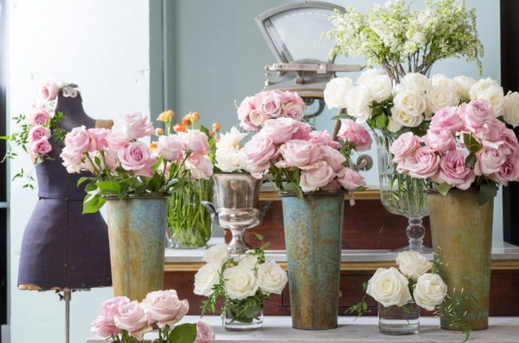 Memorable Flower Shop and Florist Names