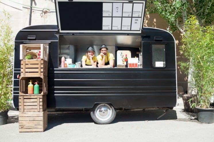 Creative Food Truck Names