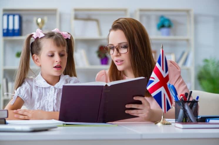 Jak učit angličtinu a poznat přitom svět