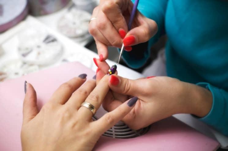 Memorable Nail Salon Names