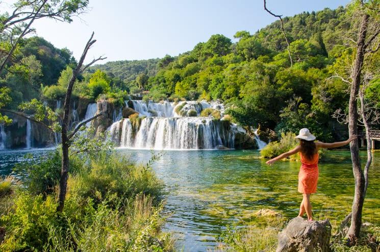 Dovolená na jachtě v Chorvatsku - vše, co potřebujete vědět! 9