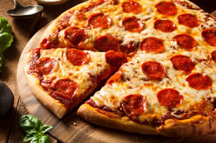 Memorable Pizza Names