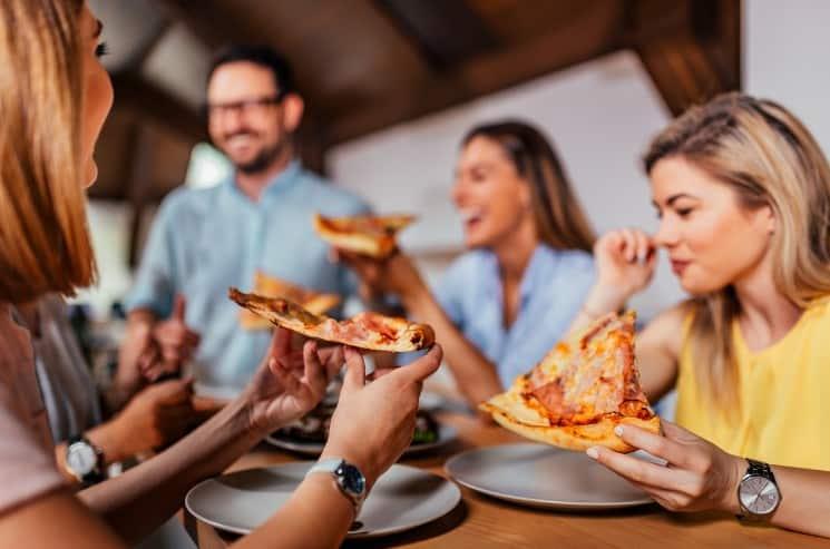 Best Pizza Names