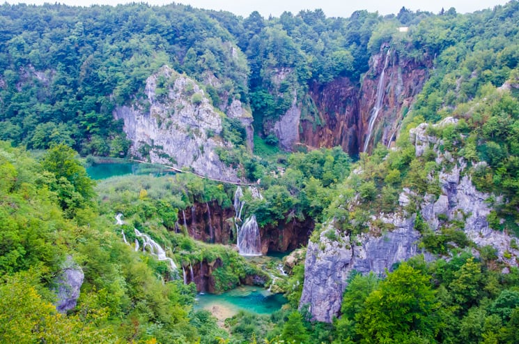 Dovolená na jachtě v Chorvatsku - vše, co potřebujete vědět! 12