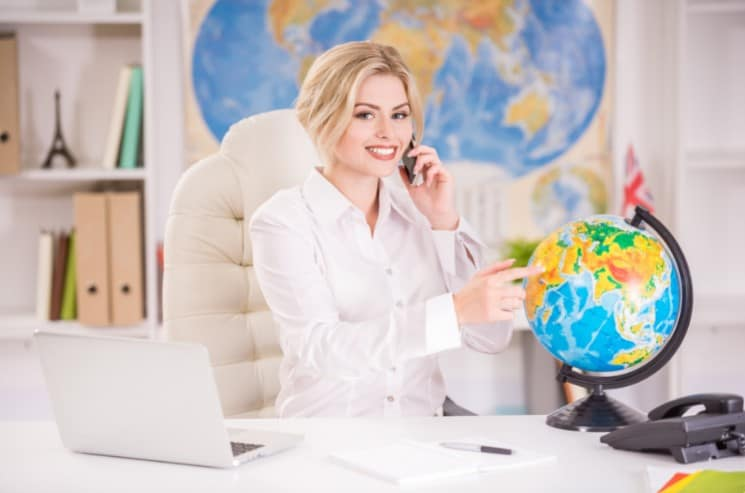 Luxury Travel Agency Names