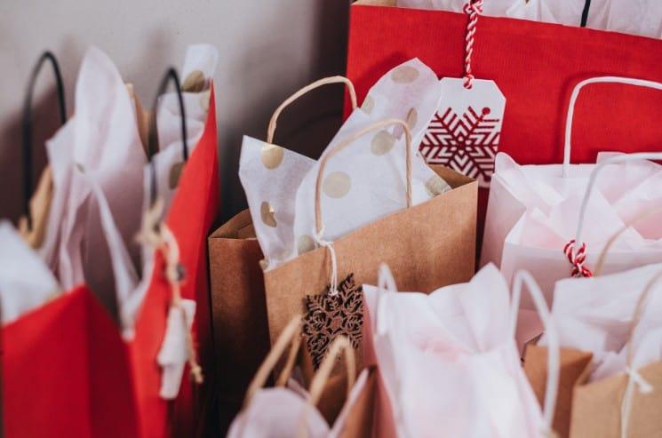 Luxury Gift Shop Names: