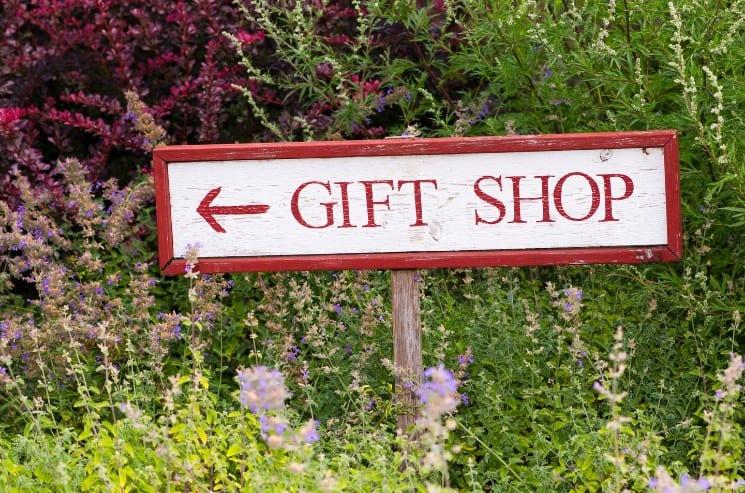 Trendy Gift Shop Names