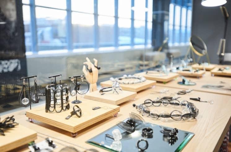 Modern Jewelry Store Names