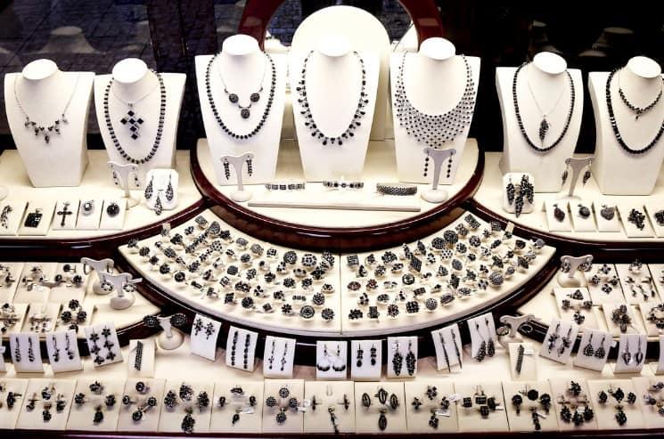 Unique Jewelry Store Names