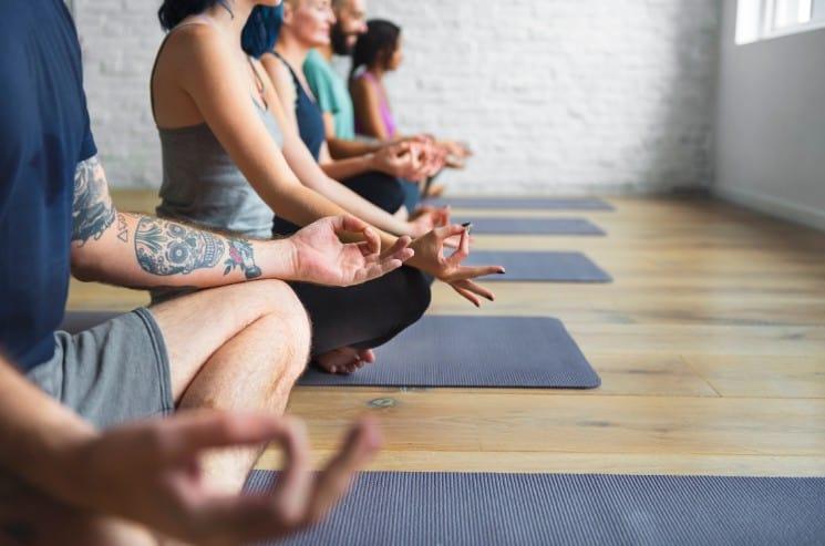 Unique Yoga Studio Names: