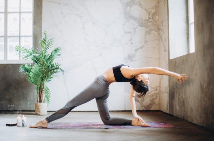 Modern Yoga Studio Names: