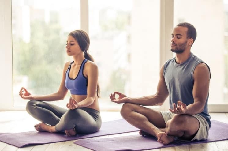 Creative Yoga Studio Names: