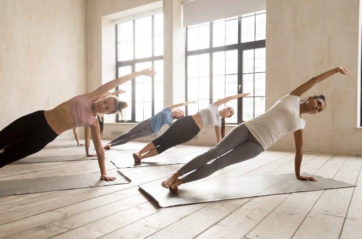 Inspiring Yoga Studio Names: