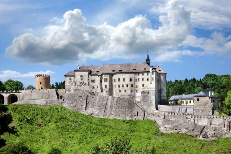 35 tipů na nejlepší výlety v okolí Prahy 12