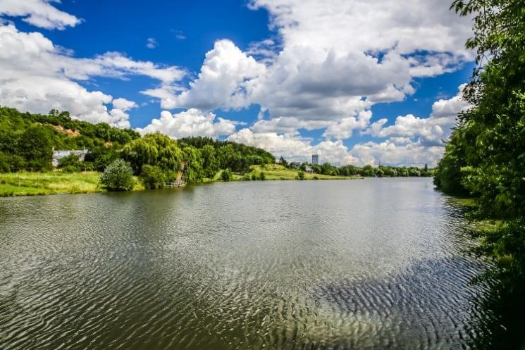 35 tipů na nejlepší výlety v okolí Prahy 18