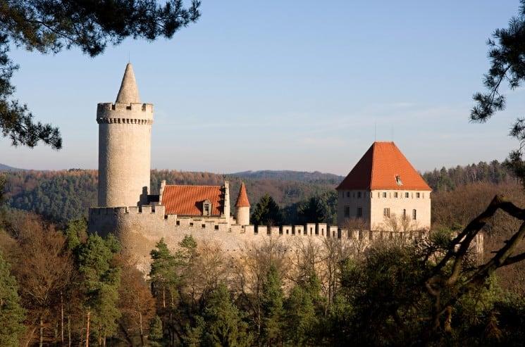35 tipů na nejlepší výlety v okolí Prahy 7