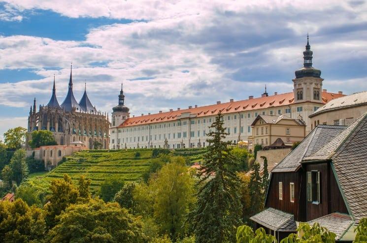 35 tipů na nejlepší výlety v okolí Prahy 15