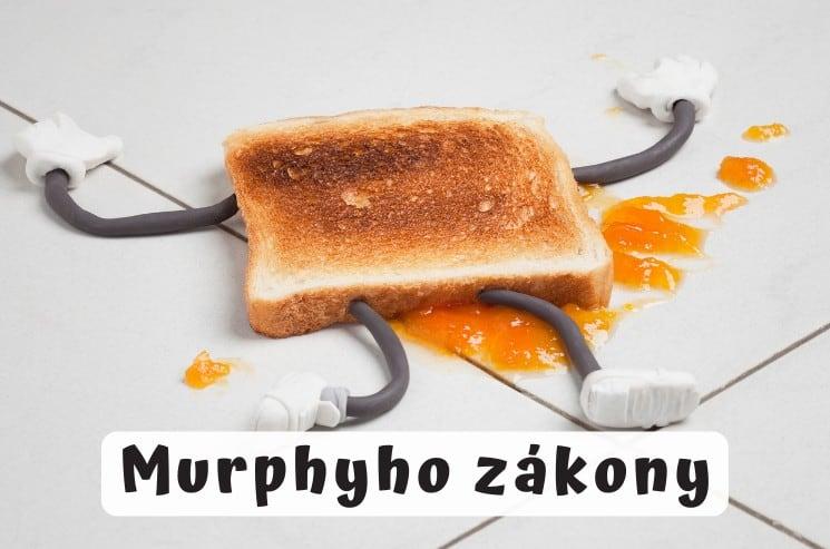 Murphyho zákony schválnosti