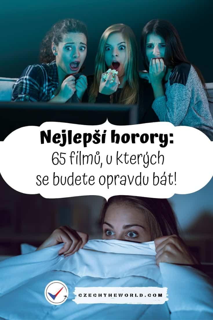 Nejlepší horory