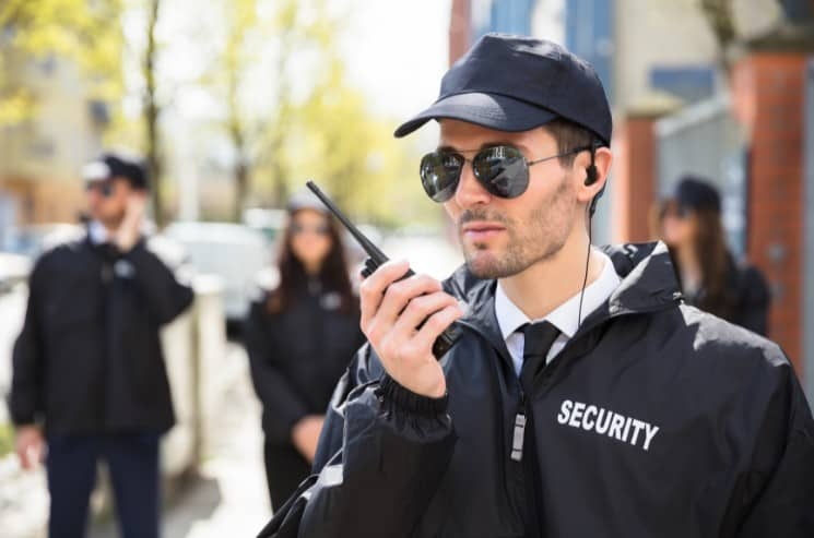 The Best Security Company Names