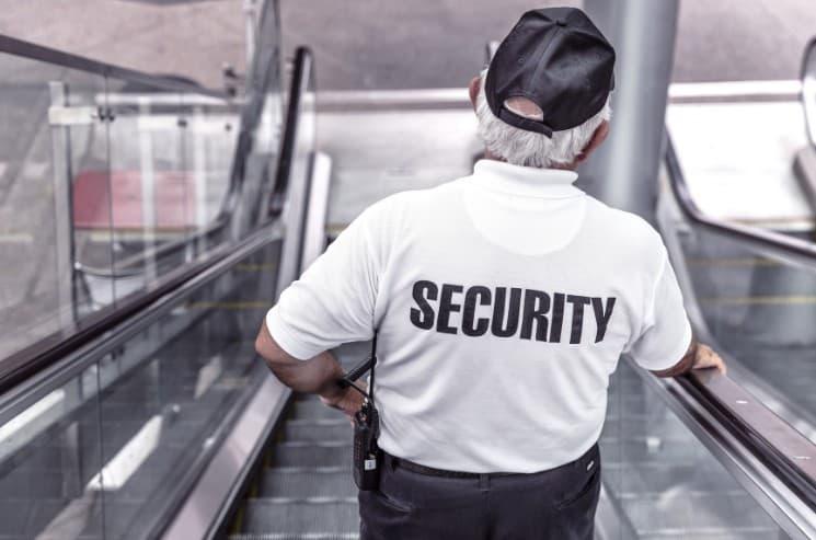 Unique Security Company Names: