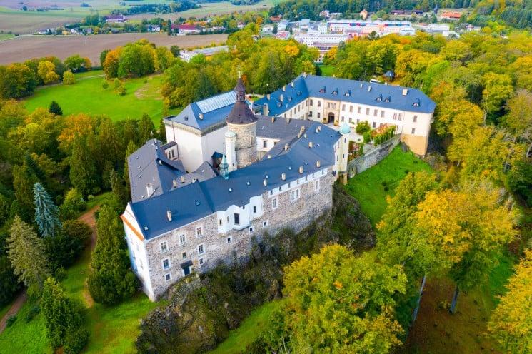35 tipů na nejlepší výlety v okolí Prahy 11