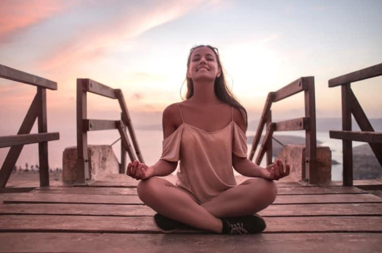 Jak být šťastný? 7 základních principů + 21 tipů, které vám zlepší den 8