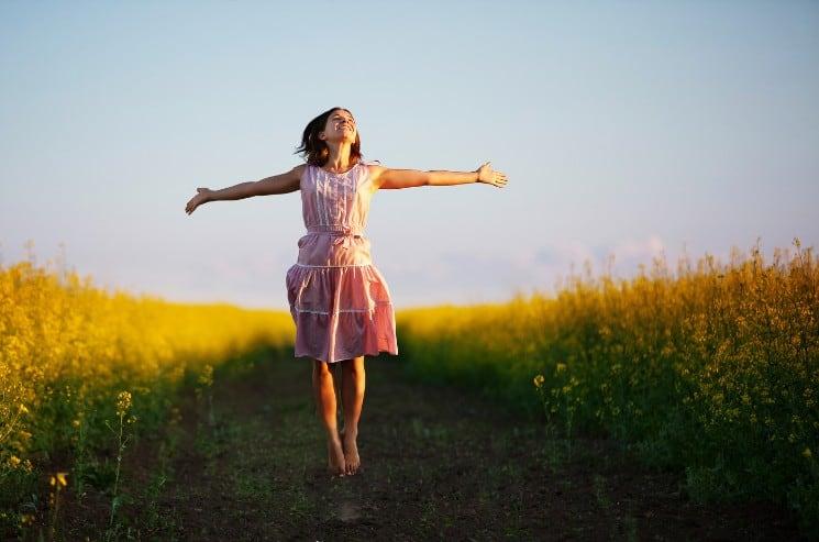 Jak být šťastný? 7 základních principů + 21 tipů, které vám zlepší den 1